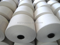 White Cotton Yarn - 100% cotton