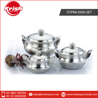 Wholesale Supplier of Stainless Steel Cookware