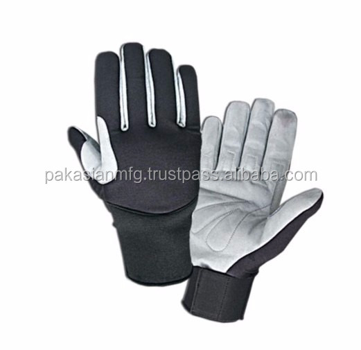 Wholesale Mechanics Gloves - Customized
