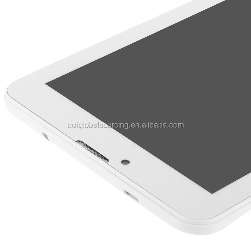 Cheapest price MID 7 inch android tablet dual core with 3g wifi
