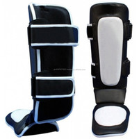 custom shin pad / shin guards / Shin instep