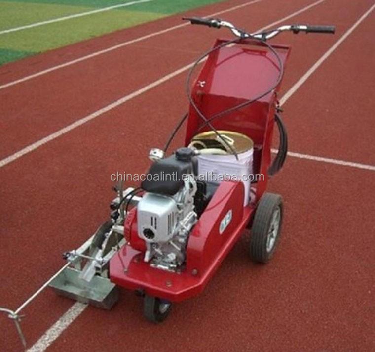 field marking paint machine