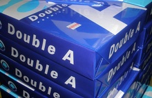 Double A Copy Paper A4 80gsm/75gsm/70gsm