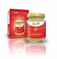 100% Natural Seaweed Chewable collagen