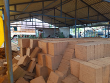 Coco Peat Blocks supply in Galaxy Coirs