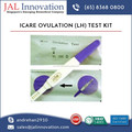 One Step Urine Test Ovulation Test Kit from Reliable Supplier