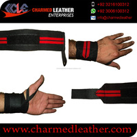 Smart Weightlifting Custom Print Wrist Wraps