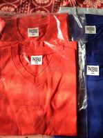 100% COTTON T SHIRTS