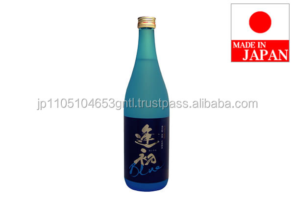 High quality Reliable and Tasty sweet potato liquor made in Japan