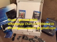 HOT PRICE BUY 2 GET 1 FREE Original Sales For New Latest PlayStation 4 PS4 500GB console + 10 free