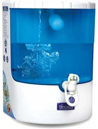 R O WATER PURIFIER ANS WATER SYSTEMS