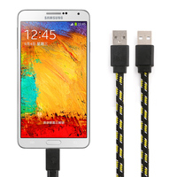 Popular Colorful USB Data Charger Cable