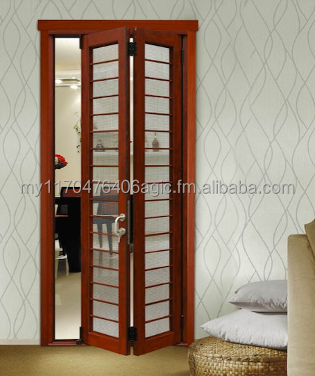 110 Security Folding grille door