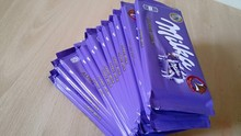 MILKA CHOCOLATES ALL FLAVOURS