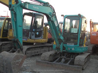 High Quality Used Kubota Mini Excavator 50-3