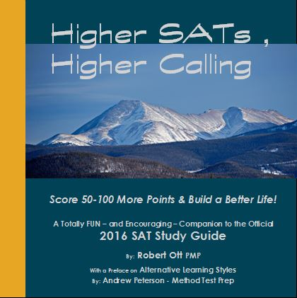 Higher SATs, Higher Calling - Kindle Version