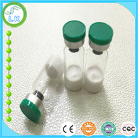 99% Purity Injectable ghrp peptides GHRP2 ,GHRP6 Human Hormone GHRP 6 GHRP 2 Powder High quality lowest price