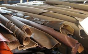 Genuine cow Leather for Making Leather items