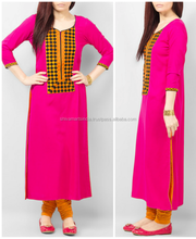 Latest new kurta designs for women