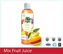 Vitamin Mixed Fruit Juice / Vitamin Drinks in Malaysia for OEM