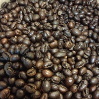 Roasted Culi Coffee Beans With Fairtrade