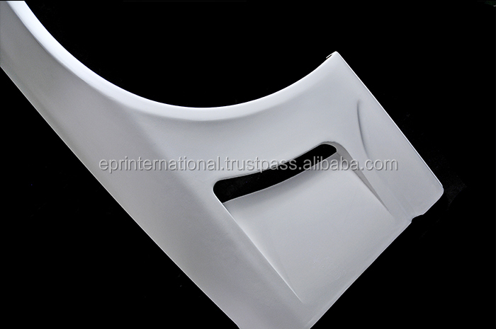 For Honda S2000 I.S Design Front Fender