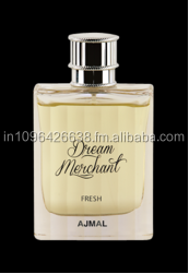 BEST SELLING EDP DREAM MERCHANT - FRESH