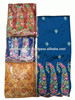 Indian African Nigerian Dubai George Fabric Wrappers