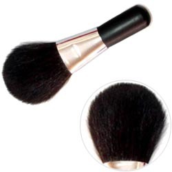 Mini Travel Super Powder Brush
