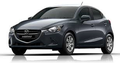 MAZDA 2 Genuine / Original Spare Parts Body Parts and Engine Parts