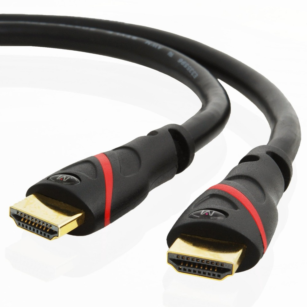 High Performance 3D banana Cables plug jack connectors for TV & DVD Player