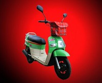 (PEDA Motor Italy Shipping) 2016 Summer Promotion Big Discount Motorcycle for Sale 50cc 4 stroke EEC Scooter Moped (Zucca)