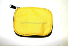HDD Protective Carrying Case Cover for External USB Hard Disk / Drives - Yellow