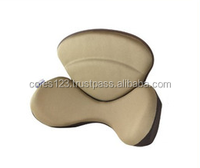 Good quality high performance car seat lumbar cushion for back support