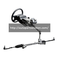 TATA DAEWOO Wing Body steering spare parts