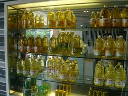 High Quality 100% Refine Sunflower Oil for sale.