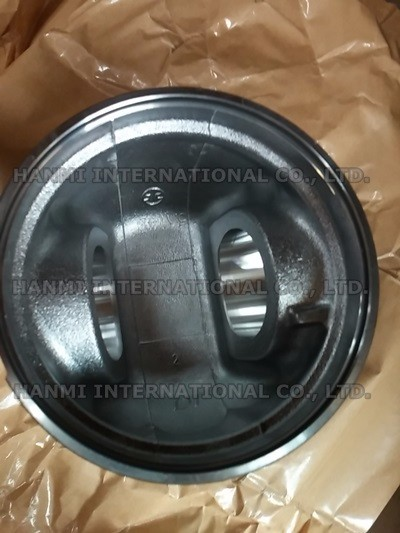 GENUINE DOOSAN DAEWOO P086TI Piston 65.02501-0214B (P086TI ENGINE SPARE PARTS