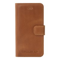handmade genuine leather case for iPhone 5