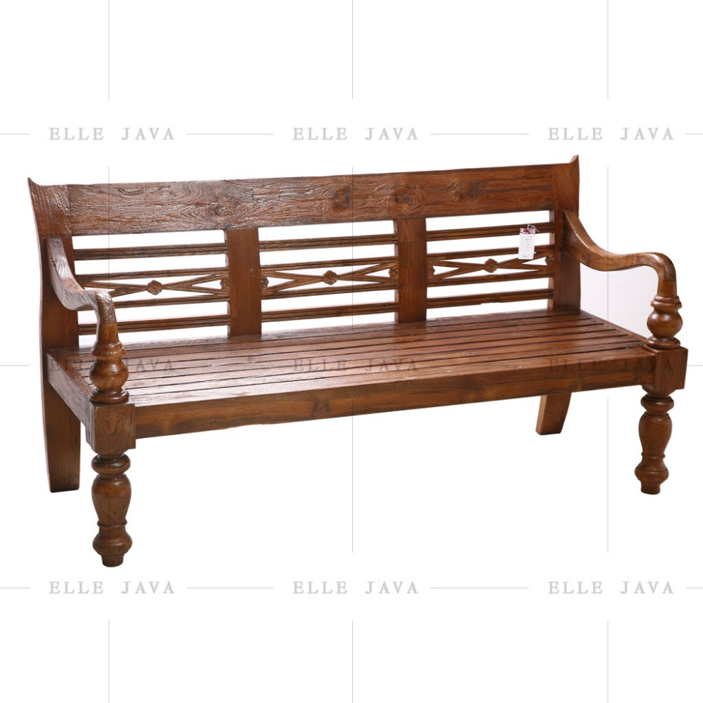 Garden Furniture Long Wooden Bench Outdoor Furniture
