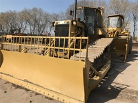 D5H D5 Dozer Good Condition , Cheap Used Bulldozer Tracks For Sale