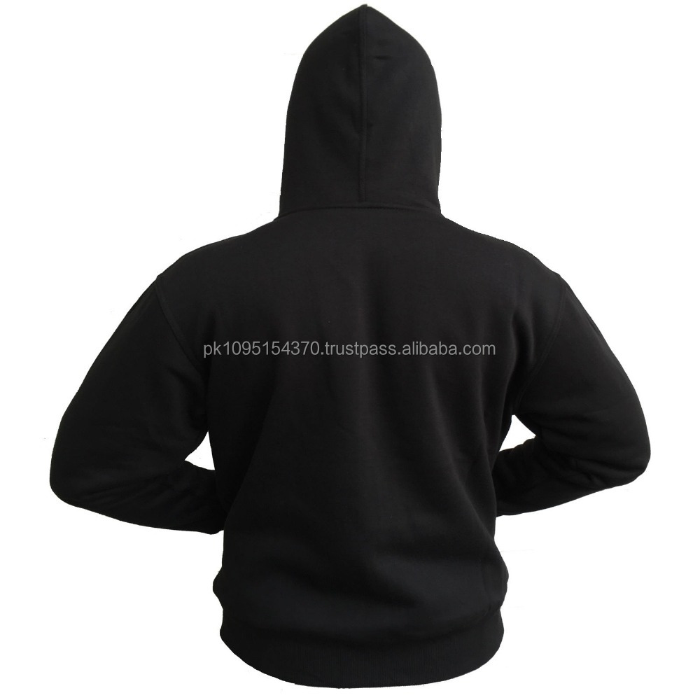 New Motorcycle Hoodie REINFORCED WITH DuPont KEVLAR ARAMID FIBRE SIZE S - 6XL