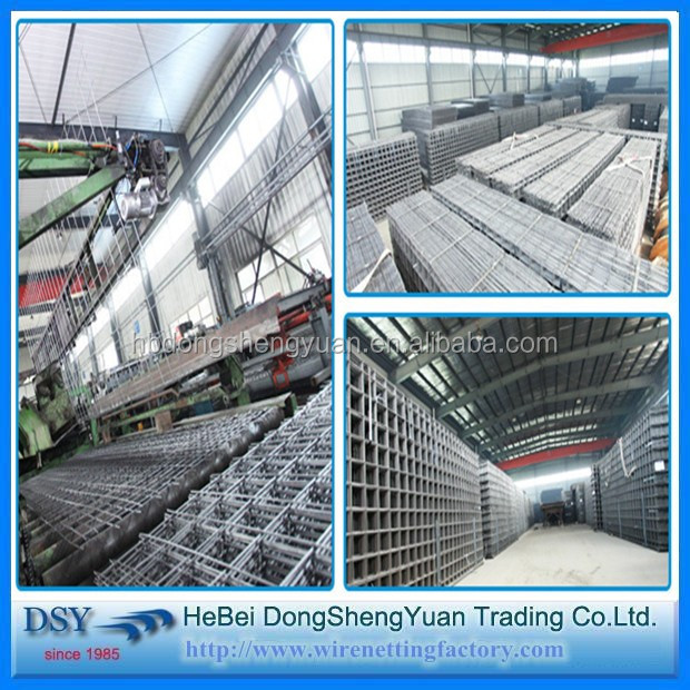 2016 China 5x5 welded wire mesh price
