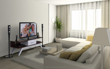 E131 LCD TV Stand , high-gloss MDF , cheap | The Cheapest high quality TV Stand in the whole market