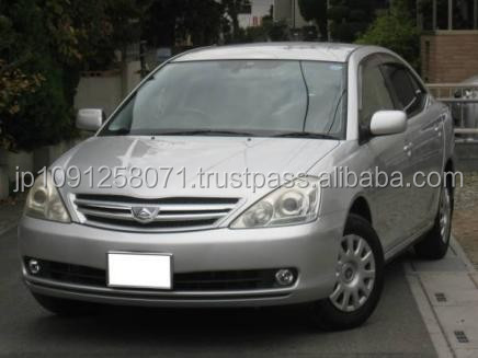 Durable and High quality used toyota allion car at reasonable prices long lasting