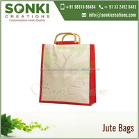 Small / Medium / Large Jute Bag From Biggest Manufacturer