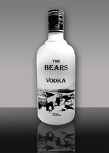 Vodka 37.5%vol., 70cl