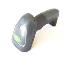 PS2000 Long Range CCD Barcode Scanner