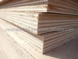 Competitive price 12mm packing plywood