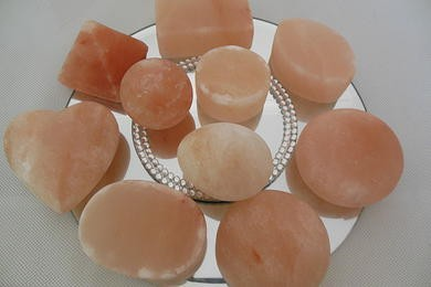 how to use himalayan salt massage stones