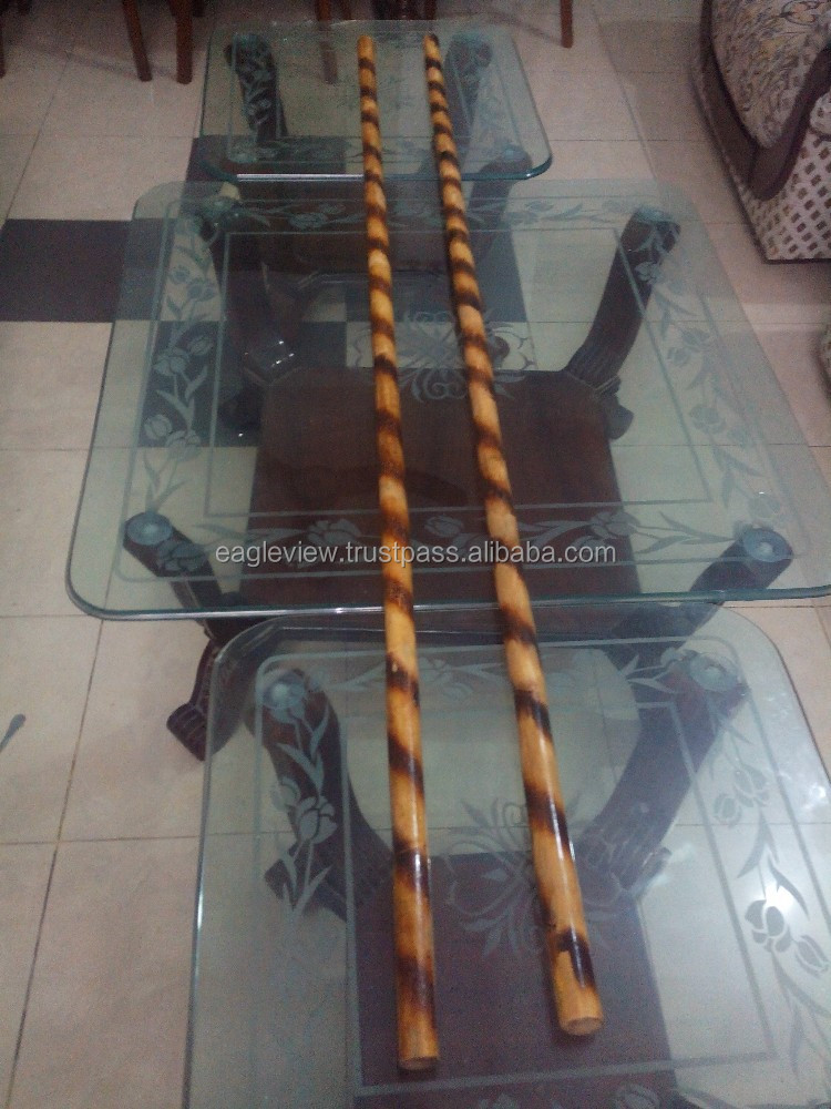 BO STAFF/KUNG FU SWORD/MMA FIGHT STAFF/TONFA/TANTU/ESCRIMA STICKS PAIR